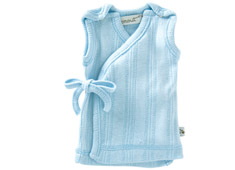 Sprout Collection Premature Clothing - Itsy Bitsy Tank